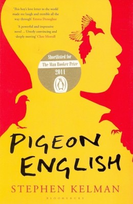 Buy Pigeon English by stephen kelman-English-Bloomsbury-Paperback_Edition-1st: Book