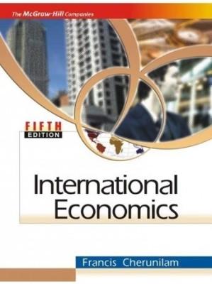 International Economics 5th Edition price comparison at Flipkart, Amazon, Crossword, Uread, Bookadda, Landmark, Homeshop18