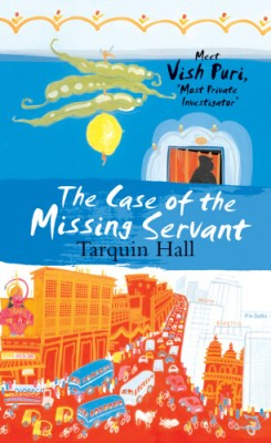 The Case of the Missing Servant price comparison at Flipkart, Amazon, Crossword, Uread, Bookadda, Landmark, Homeshop18