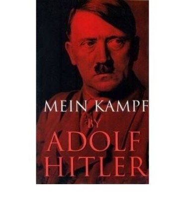 Buy Mein Kamf: Book