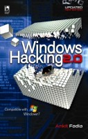 Windows Hacking 2.0 (English) 2nd Reprint Edition: Book