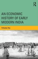 An Economic History of Early Modern India (English): Book