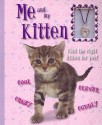 Me and My Kitten (English): Book
