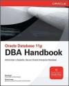 Oracle Database 11G Dba Handbook (English) 1st Edition: Book