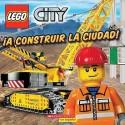 A construir la ciudad! / Build This City!: Book