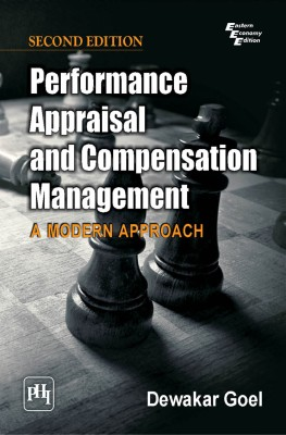 Buy Performance Appraisal And Compensation Management: A Modern Approach (English) 2nd  Edition: Book