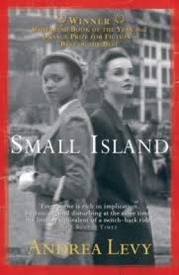 Buy Small Island (English): Book