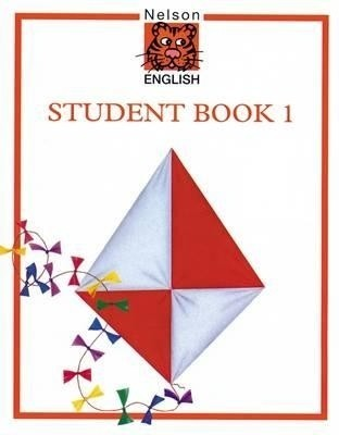 Buy Nelson English : Student Book 1, 1/e PB (English) New edition Edition: Book