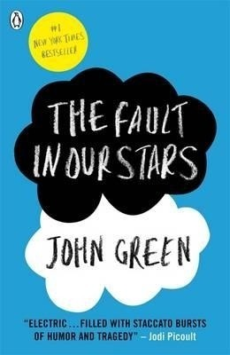 Buy The Fault in Our Stars (English): Book
