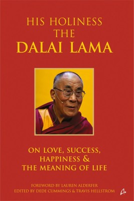 His Holiness The Dalai Lama : On Love, Success, Happiness & the Meaning of Life (English) price comparison at Flipkart, Amazon, Crossword, Uread, Bookadda, Landmark, Homeshop18