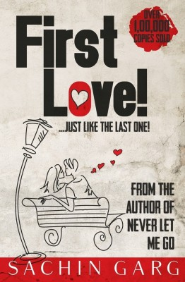 Buy It's First Love!...just like the last one! (Author Signed Copy): Book