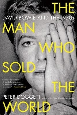 THE MAN WHO SOLD THE WORLD price comparison at Flipkart, Amazon, Crossword, Uread, Bookadda, Landmark, Homeshop18