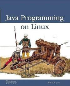 Java Programming on Linux (English) (Paperback)
