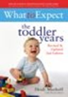 WHAT TO EXPECT THE TODDLER YEARS (English): Book