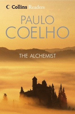Buy Collins Readers Alchemist: Book