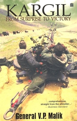 kargil war book review