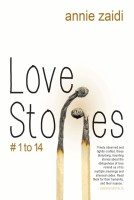 Love Stories # 1 to 14 (English): Book
