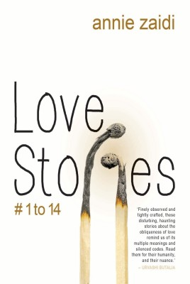 Love Stories # 1 - 14