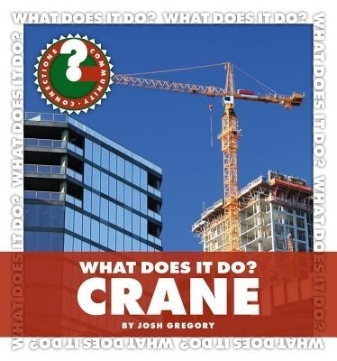 What Does It Do? Crane price comparison at Flipkart, Amazon, Crossword, Uread, Bookadda, Landmark, Homeshop18