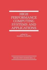 High Performance Computing Systems and Applications (English) (Paperback)