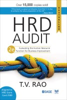 HRD Audit (English) 2nd Edition: Book