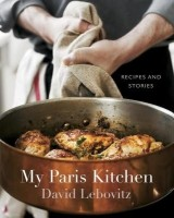 My Paris Kitchen: Book