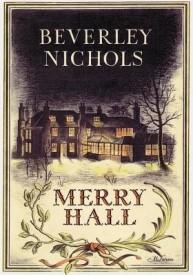 Merry Hall (English) (B)
