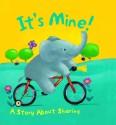 IT'S MINE - 9781407507682 (English): Book