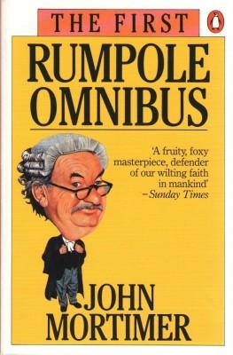 The First Rumpole Omnibus price comparison at Flipkart, Amazon, Crossword, Uread, Bookadda, Landmark, Homeshop18