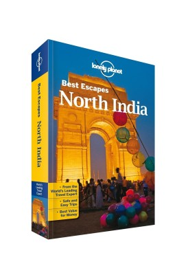 Best Escapes North India (English) 1st  Edition price comparison at Flipkart, Amazon, Crossword, Uread, Bookadda, Landmark, Homeshop18
