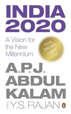 India 2020 : A Vision for the New Millennium (English) price comparison at Flipkart, Amazon, Crossword, Uread, Bookadda, Landmark, Homeshop18