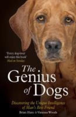 Genius of Dogs; The price comparison at Flipkart, Amazon, Crossword, Uread, Bookadda, Landmark, Homeshop18