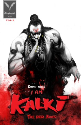 Buy I am Kalki: The Red Book (volume - 2) (English): Book