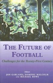 The Future of Football (English) (Hardcover)
