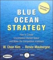 Blue Ocean Strategy (English) Unabridged Edition: Book