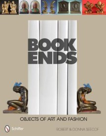 Bookends: Objects of Art & Fashion (English) (Hardcover)