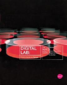 Digital Lab: Print & Electronic Design (English) illustrated edition Edition (Hardcover)
