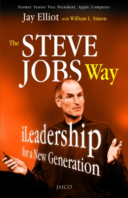 Buy The Steve Jobs Way: Book