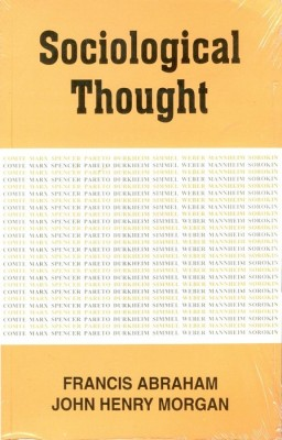 Sociological Thought 1st Edition 1st Edition price comparison at Flipkart, Amazon, Crossword, Uread, Bookadda, Landmark, Homeshop18