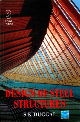 Buy DESIGN OF STEEL STRUCTURE 3ED 3rd Edition: Book