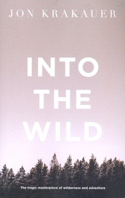 Buy Into the Wild (English): Book