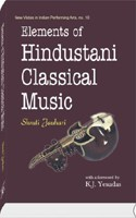 Elements of Hindustani Classical Music (English): Book