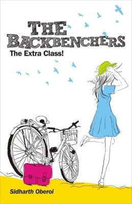 The Backbenchers: The Extra Class! price comparison at Flipkart, Amazon, Crossword, Uread, Bookadda, Landmark, Homeshop18