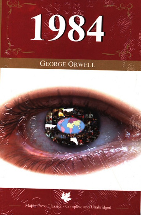 George Orwell book 1984 research paper help!?