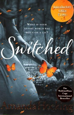 Buy Switched (English): Book