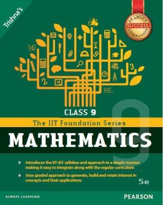 The Foundation series of Mathematics Class : 9 (English) price comparison at Flipkart, Amazon, Crossword, Uread, Bookadda, Landmark, Homeshop18