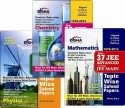 37 Years IIT - JEE Advanced + 13 Years JEE Main Topic Wise Solved Papers - (Physics / Chemistry / Mathematics) (English): Book