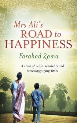 Buy Mrs Ali's Road To Happiness: Book
