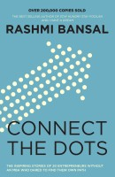 Connect the Dots (English): Book
