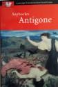 SOPHOCLES :ANTIGONE (S) (English): Book